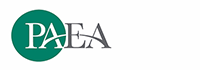 PAEA's 2019 Education Forum  logo